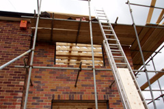 trusted extension quotes Lyneham